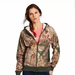 WANTED UNDER ARMOUR CAMO SIZE XL
